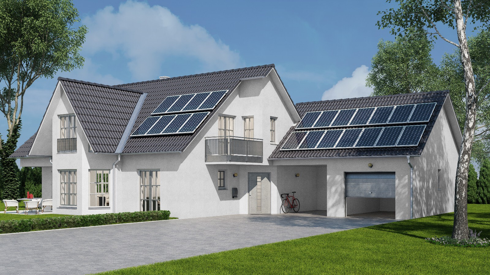 Solar Panels For Your Home >> Happy Solar Welcome To Happy Solar